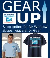 Get Mr Window Gear